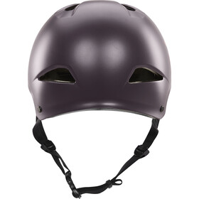 Fox Flight Sport Helm Herren dark purple
